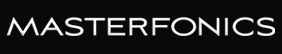 masterfonics logo